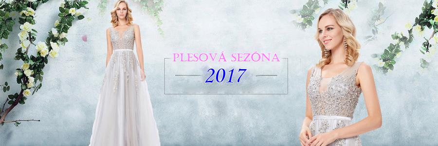 Plesová sezóna 2017