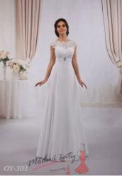 Vel. 42.- Svatební šaty Bella