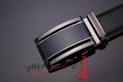 Pánský kožený pásek - Designe