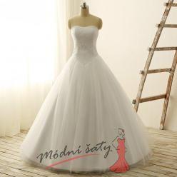 Svatební šaty Monica