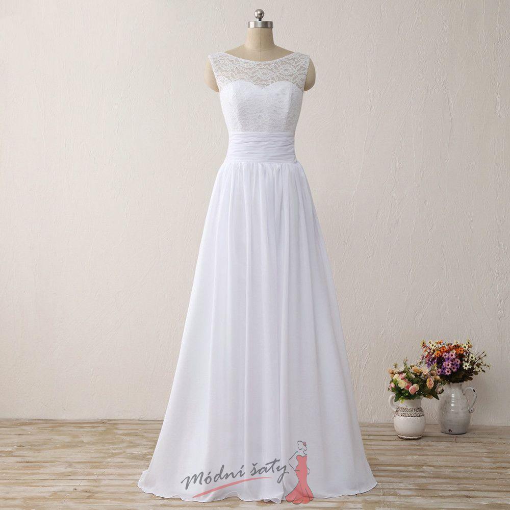 da4d695e1f7a Svatební šaty Tamara