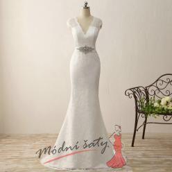 Svatební šaty Janette