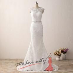 Svatební šaty Aurora