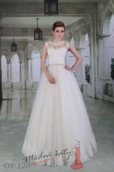 Svatební šaty Anastacia