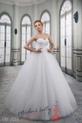 Svatební šaty Alison