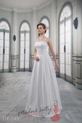 Svatební šaty Avril