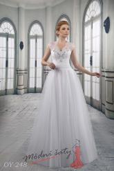 Svatební šaty Azalea