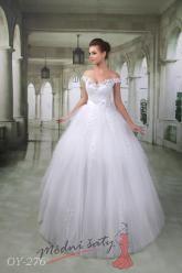 Svatební šaty Camila