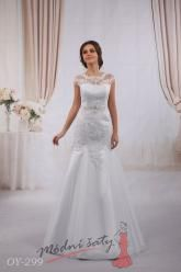 Svatební šaty Belinda