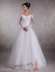 Vel. 34.- Svatební šaty Camila