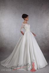 Svatební šaty Carisa