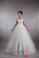 Svatební šaty Carolina