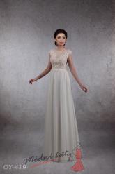 Svatební šaty Casandra - nadměrné velikosti