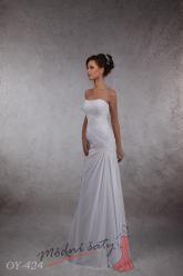 Svatební šaty Casia