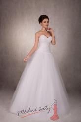 Svatební šaty Cecelia