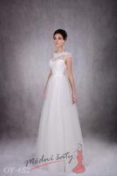 Svatební šaty Cristina