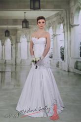 Svatební šaty Alejandra