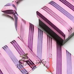 Pánská kravata vzor 10