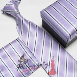 Pánská kravata vzor 12
