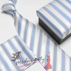 Pánská kravata vzor 13