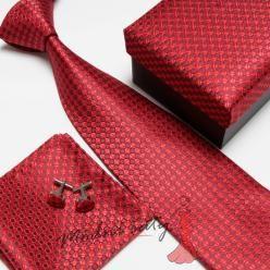 Pánská kravata vzor 15