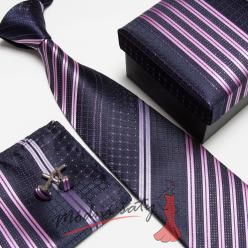 Pánská kravata vzor 2