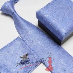 Pánská kravata vzor 9